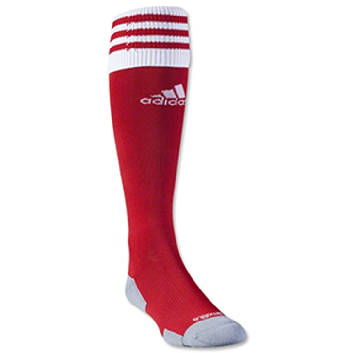 adidas Copa Zone Cushion ll Sock - Red/White