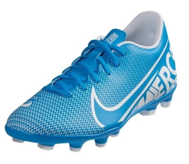 Nike Jr. Vapor 13 Club FG/MG- AT8161-414