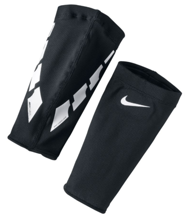 Nike Guard Lock Elite Sleeve - Black (123119)