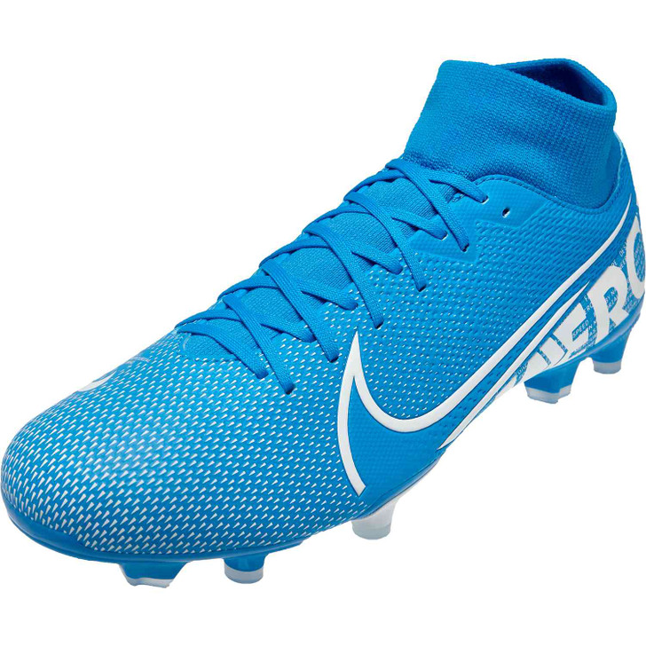 Nike Mercurial Superfly 7 Academy FG- AT7946-414
