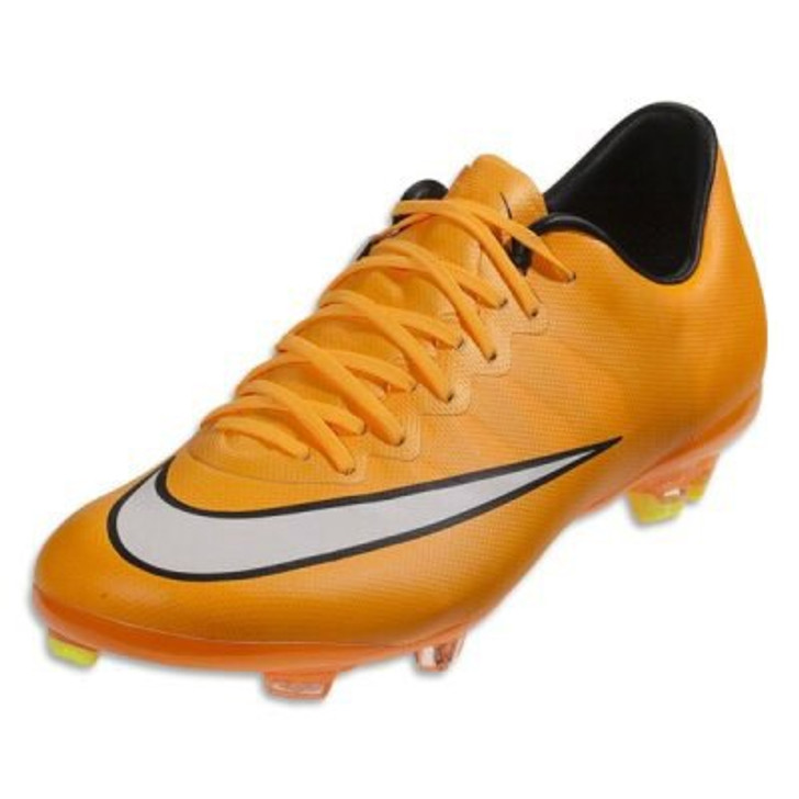 Nike Mercurial Vapor Junior soccer cleats