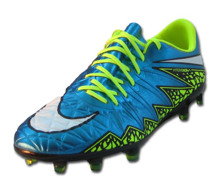 Nike Wmns Hypervenom Phinish FG- 744947-400