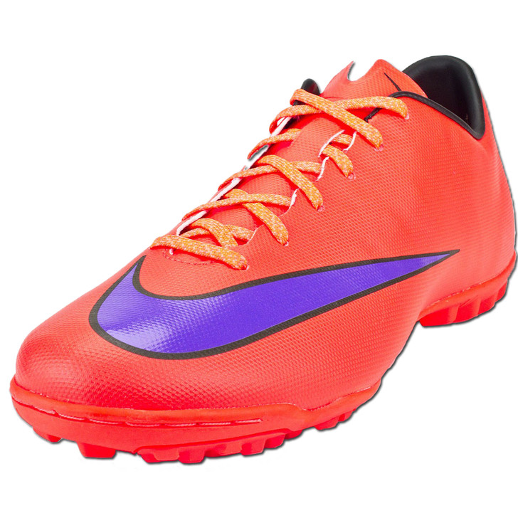 Nike Mercurial Victory V TF - Bright Crimson/Persian Pink- RC (091120)