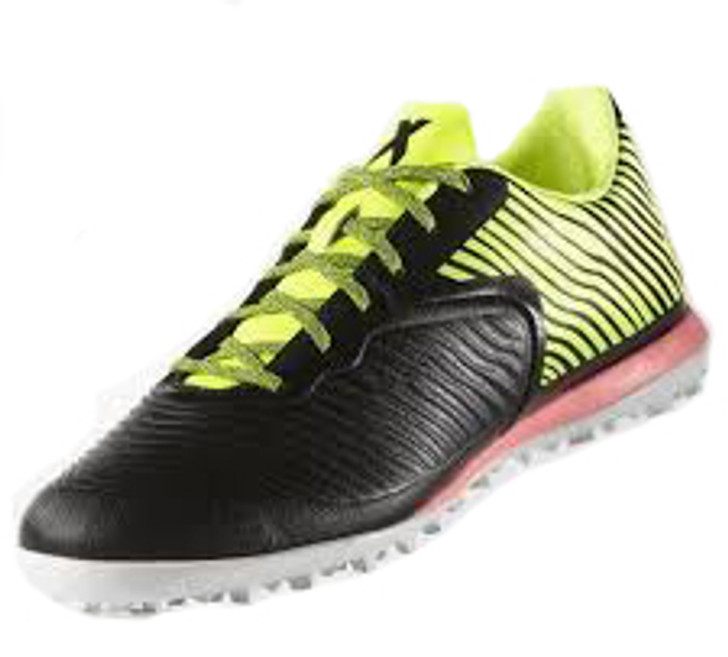 factory authentic e63af e2f39 adidas X 15.2 CG TF - Black/Solar Yellow/Flash Red (1917)