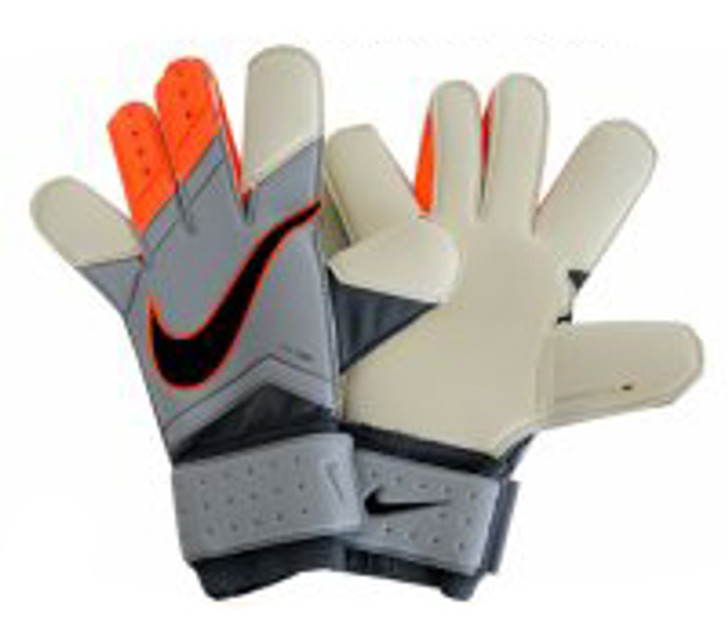NIke GK Vapor Grip 3 - Grey/Orange (012320)