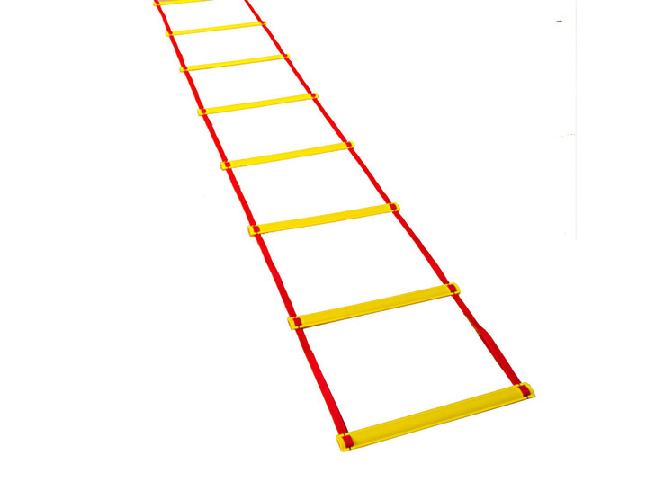 Agility Ladder - Red/Yellow (121720)
