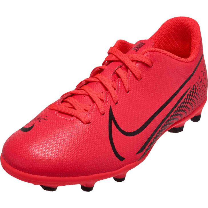 Nike Jr. Vapor 13 Club FG/MG- AT8161-606