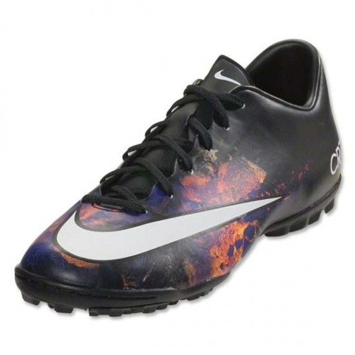 Nike Mercurial Victory V CR TF- 684878-018