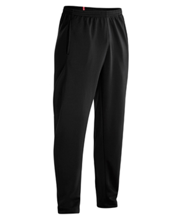 Milan SC Academy Men Warm Up Pant - Xara Sevilla - Black