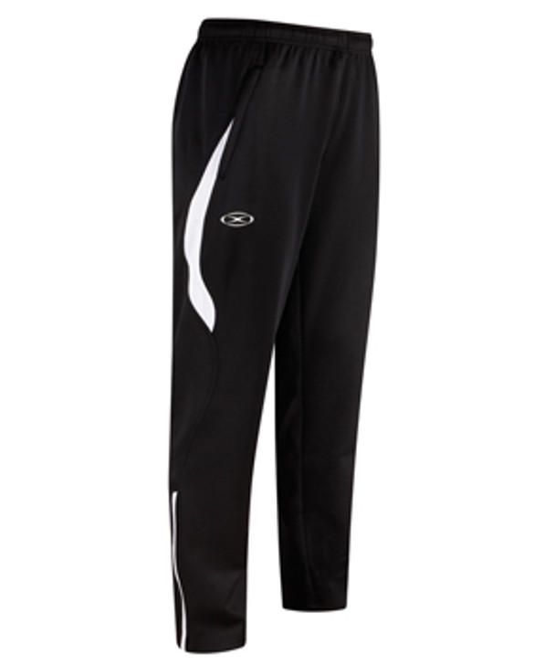 Milan SC Academy Women Sweat Pants - Xara Palermo - Black/White