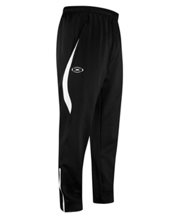 Milan SC Academy Men Sweat Pants - Xara Palermo - Black/White