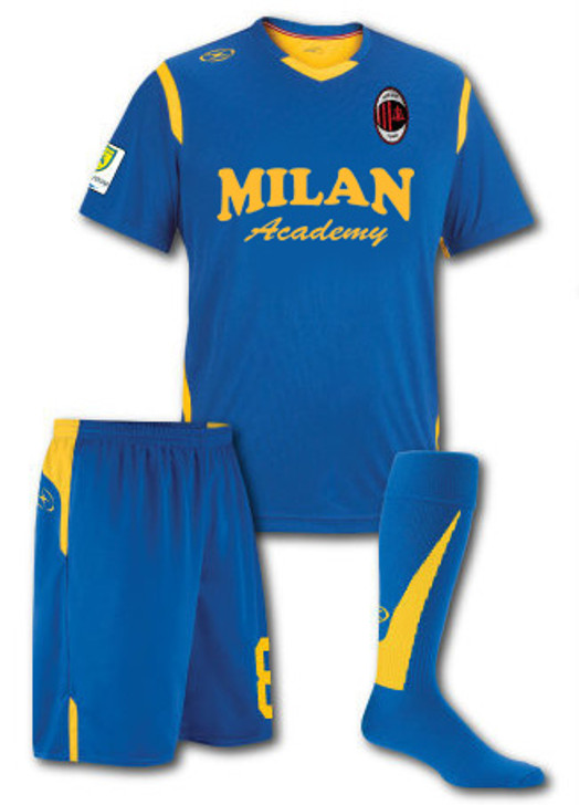 Milan SC Third Kit