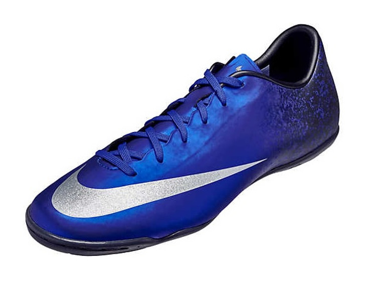 0067a58dcef Nike Mercurial Victory V CR IC - Deep Royal Blue Racer Blue Black Metallic  Silver SD (040919) - ohp soccer