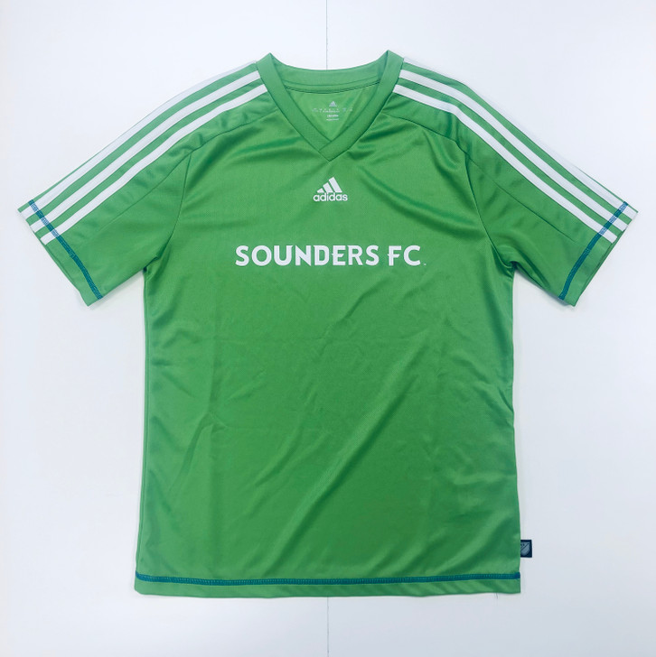 adidas Sounders FC 15/16 Rec Jersey- M33045