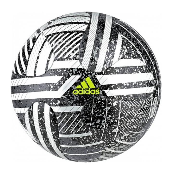 adidas Offpitch Sala Futsal Ball - Black/Grey/White (060319)