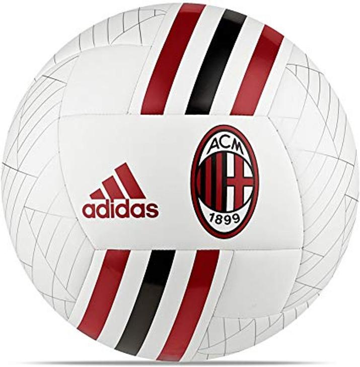 adidas AC Milan Training Soccer Ball  (121620)