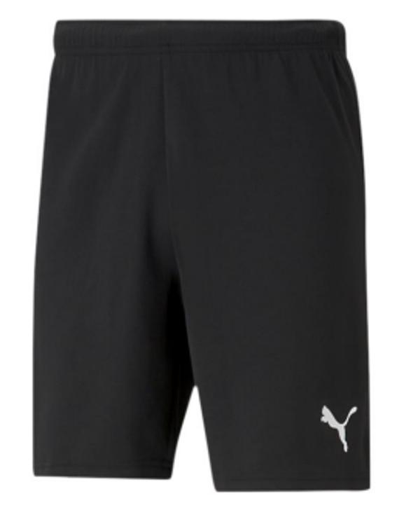 Claremont Stars Practice Shorts - Puma Team Rise