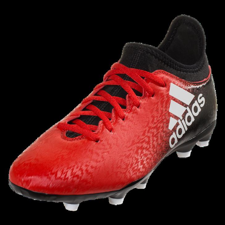 Adidas X 16.3 J FG- BB5694