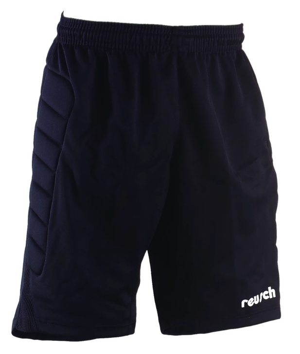 Reusch Cotton Bowl Short - Black (121820)