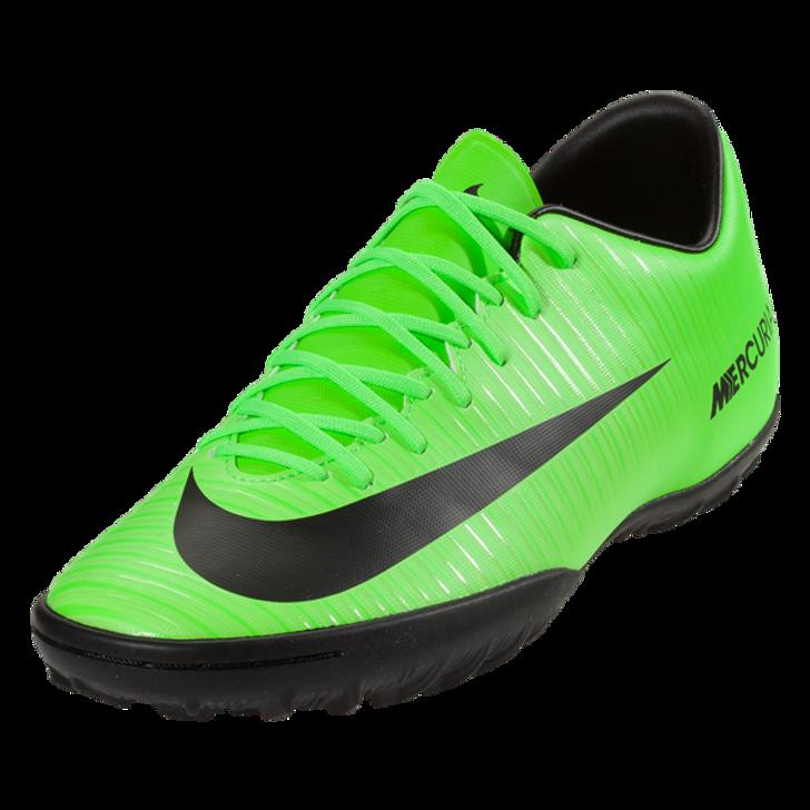 Nike Jr. MercurialX Victory VI TF - Electric Green/Flash Lime/White/Black (010720)