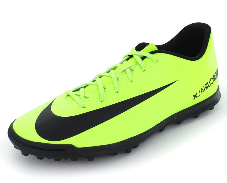 Nike MercurialX Vortex III TF - Electric Green/Flash Lime