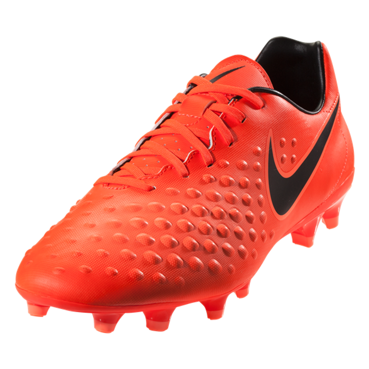 Nike Magista Onda II FG - Total Crimson/Black
