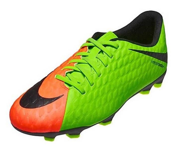 Nike Jr. Hypervenom Phade III FG- 852580-308