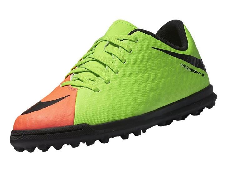 Nike Jr. HypervenomX Phade III TF- 852585-308