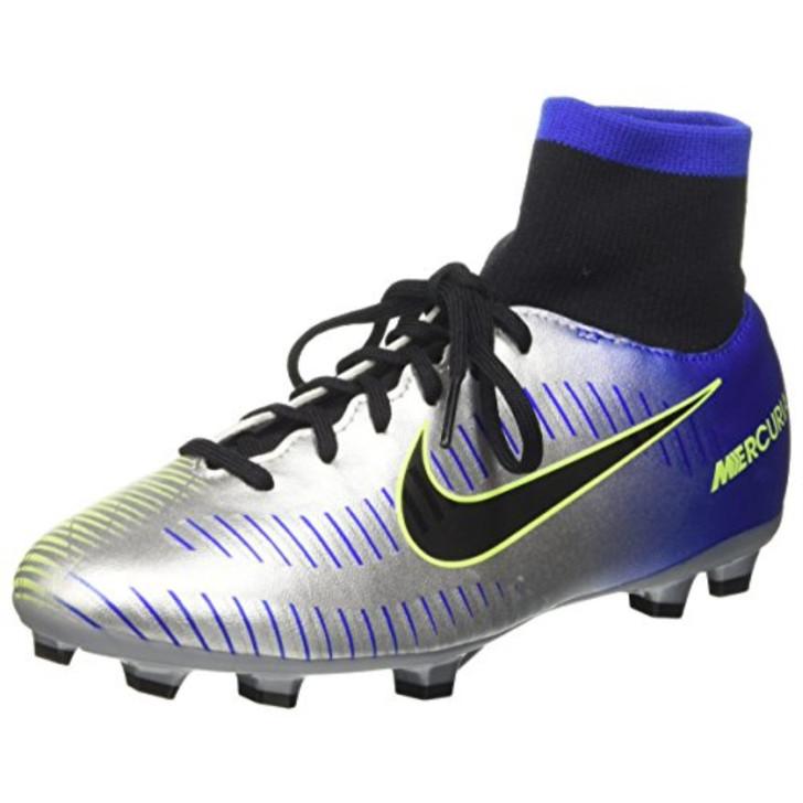 Nike Jr. Mercurial Victory 6 DF NJR FG- 921486-407
