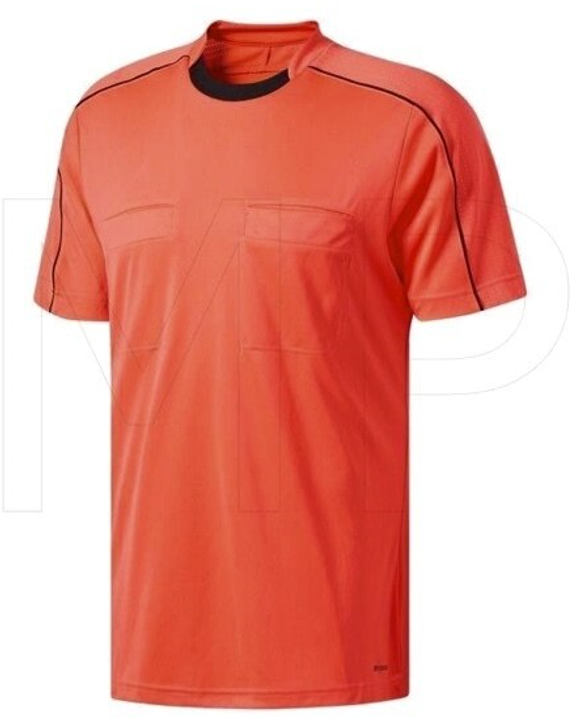 adidas Referee 16 Jersey - Red/Black (020820)