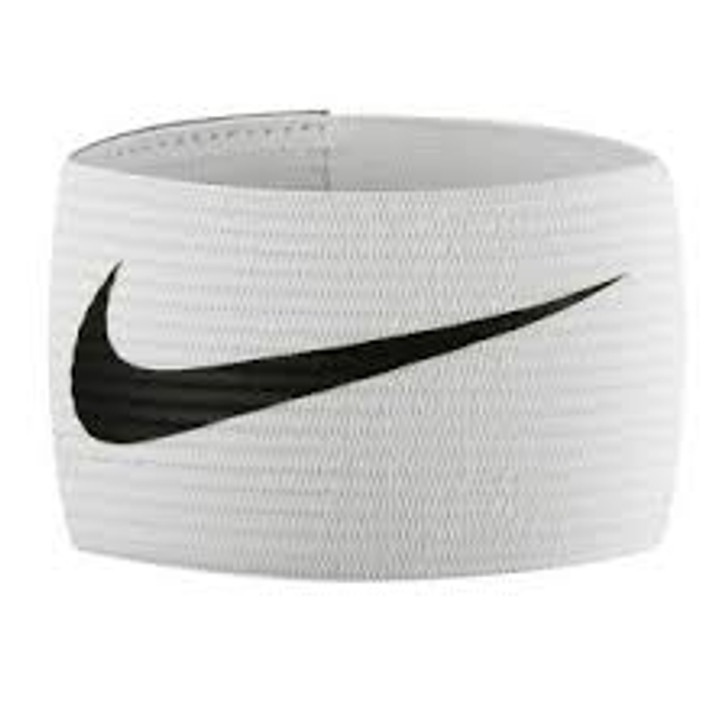 Nike Futbol Armband 2.0 - White