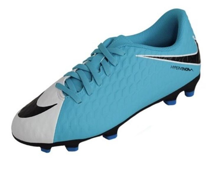 Nike Jr. Hypervenom Phade III FG- 852580-104