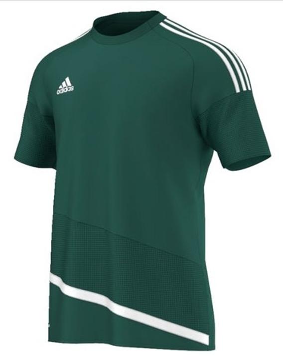 adidas Regista 16 MGFM Jersey - Green/White