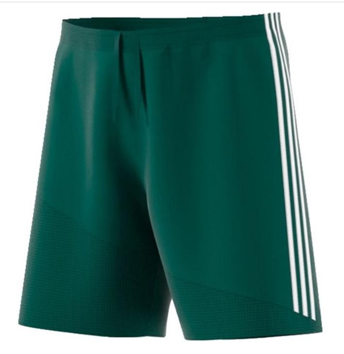 adidas Regista 16 MGFM Short - Green/White