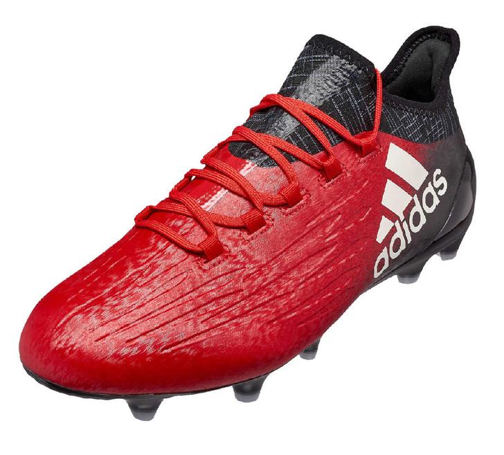 adidas X 16.1 FG - Red/ White/Core Black RC (061119)