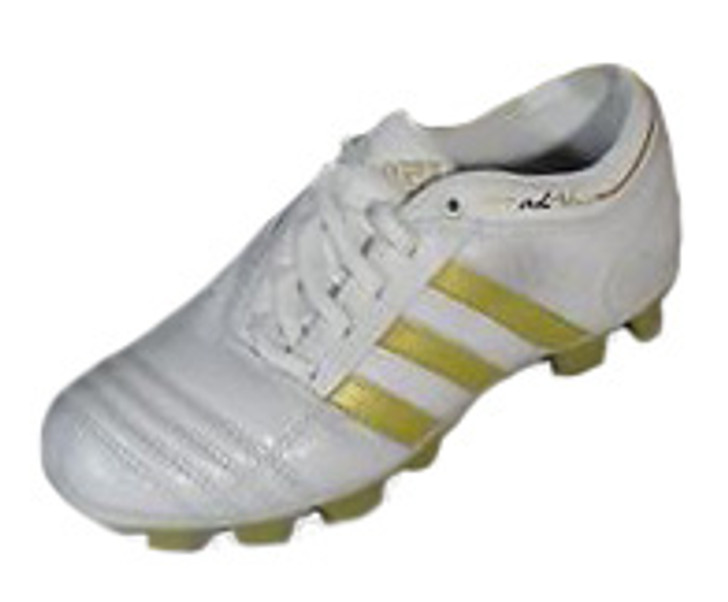adidas adiNOVA TRX FG Womens - White/Gold SD (1719)