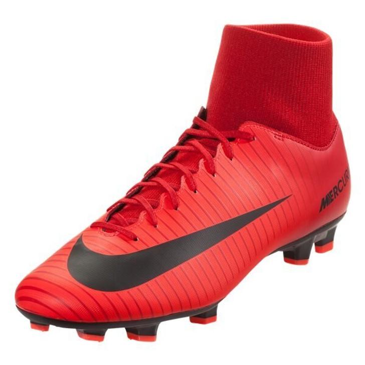 Nike Mercurial Victory VI DF FG- 903609-616