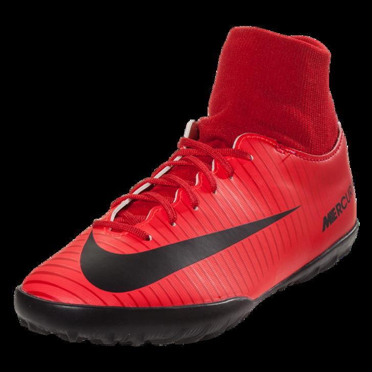 Nike Jr MercurialX Victory 6 DF TF- 903604-616