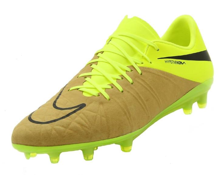 Nike Hypervenom Phinish LTHR FG- 759980-707