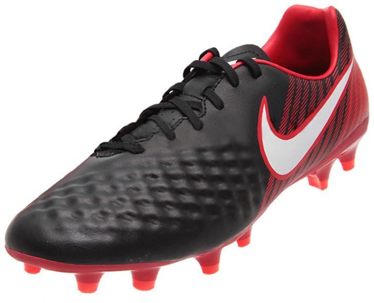 Nike Magista Onda FG - Black/White/University Red
