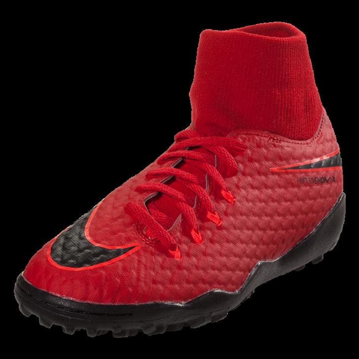 Nike Jr HypevenomX Phelom 3 DF TF- 917775-616