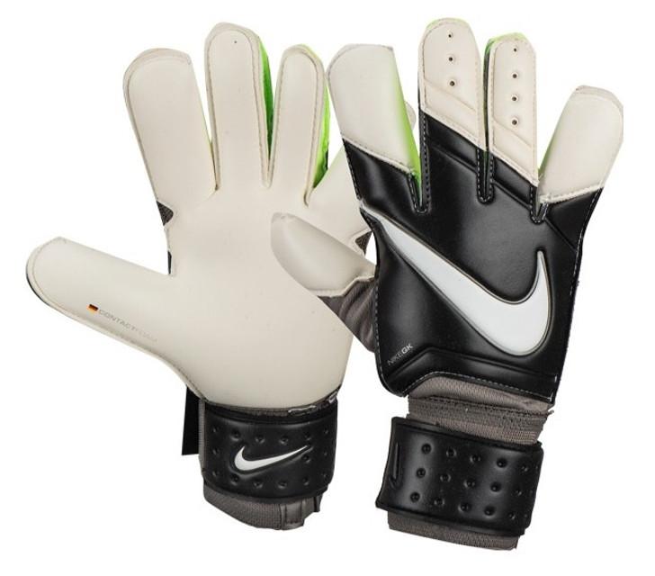 Nike GK Vapor Grip 3 - Black/White/Electric Green (012220)