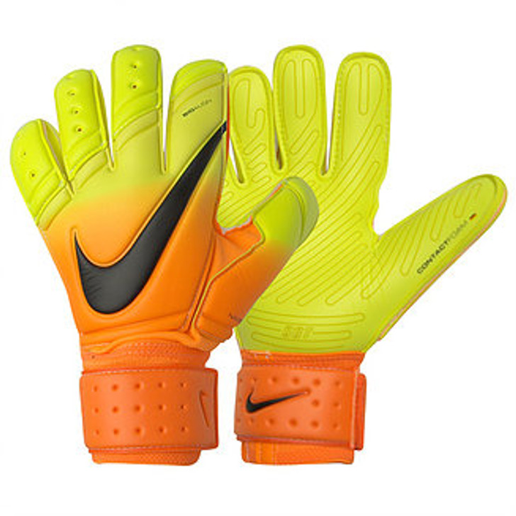 Nike GK Premier SGT - Bright Citrus/Volt/Black (012220)