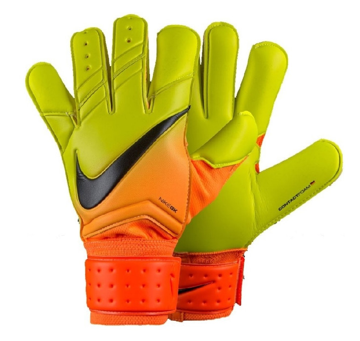 Nike GK Vapor Grip 3 - Bright Citrus/Volt/Black (012220)