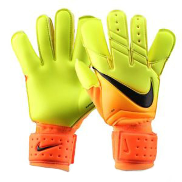 Nike GK Grip 3 - Bright Citrus/Volt/Black (011720)