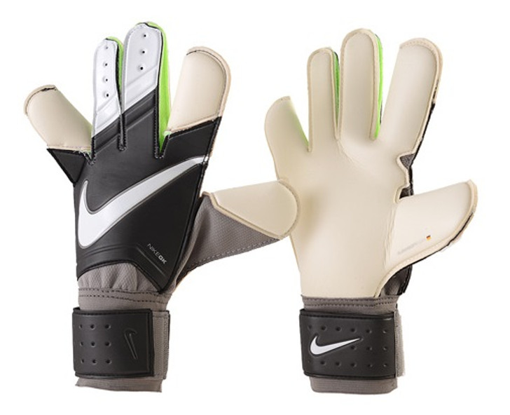 Nike GK Grip 3 - Black/White-SD (011720)