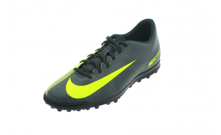 Nike Jr. MercurialX Vapor XI CR7 TF- 852487-376
