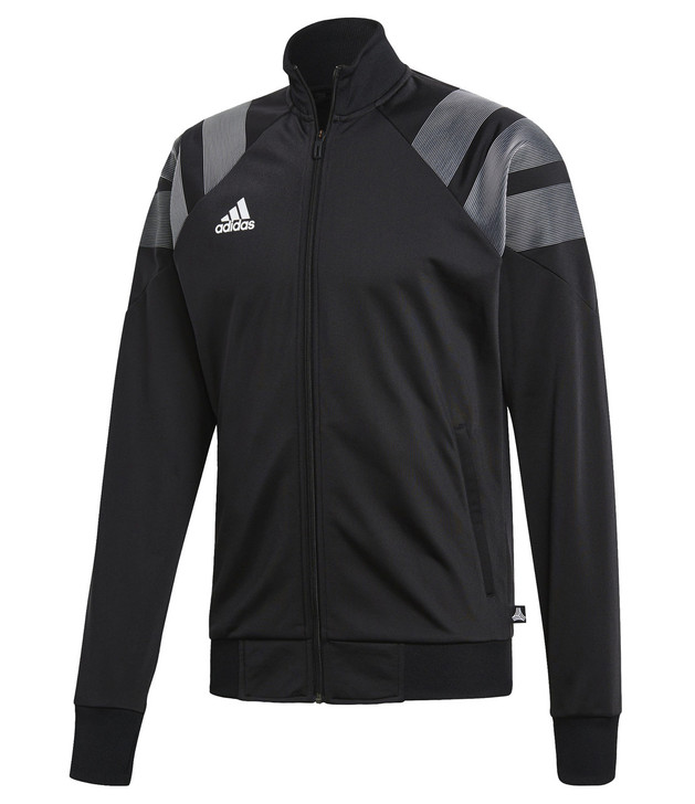 Adidas Tango Stadium Icon Track Jacket - Black