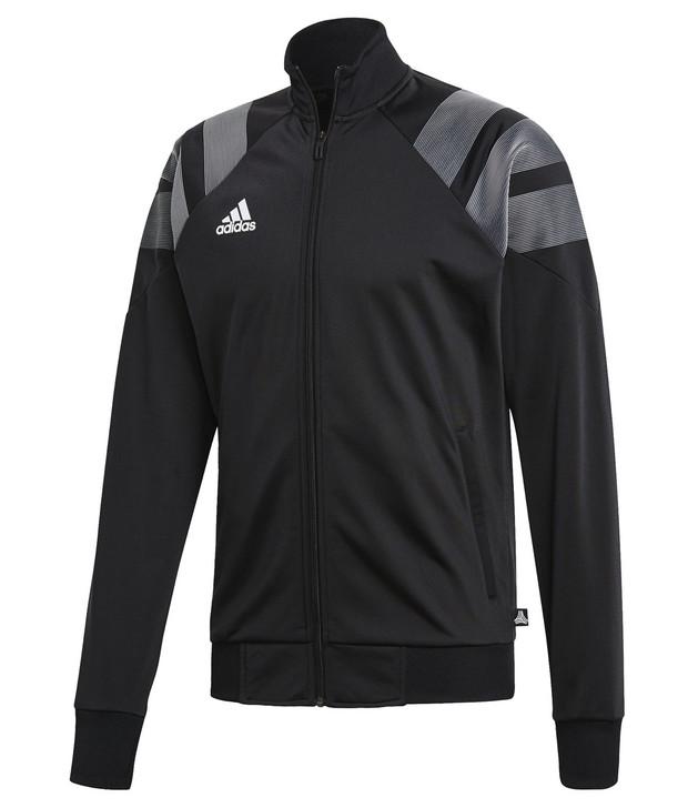 Adidas Tango Stadium Icon Track Jacket - Black