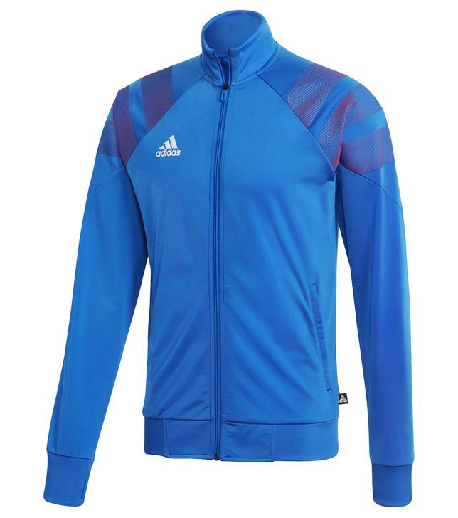 Adidas Tango Stadium Icon Track Jacket - Blue